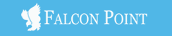 Falcon Point Sticky Logo Retina