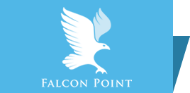 Falcon Point Retina Logo