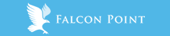 Falcon Point Sticky Logo